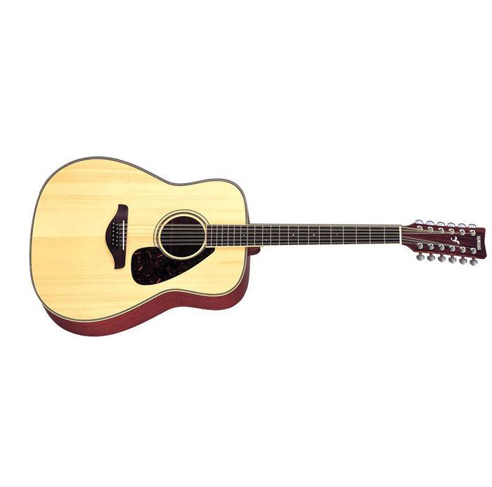 Guitarra Yamaha Fg W